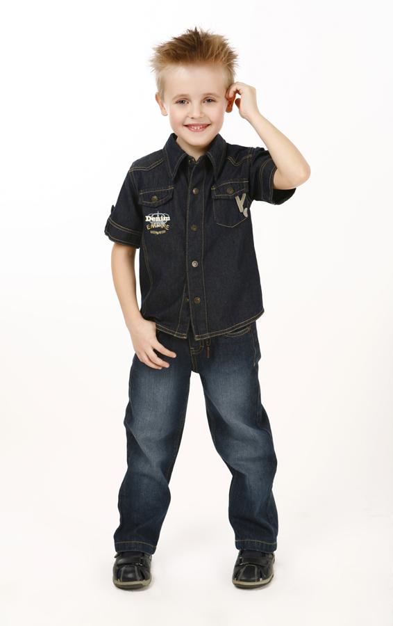Рубашка для мал. 911006
