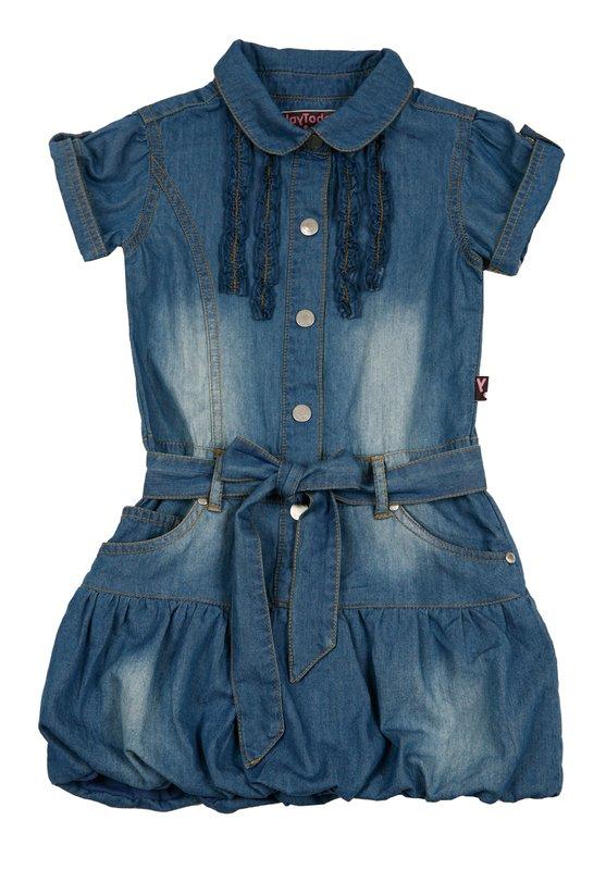Платье для дев. 912006