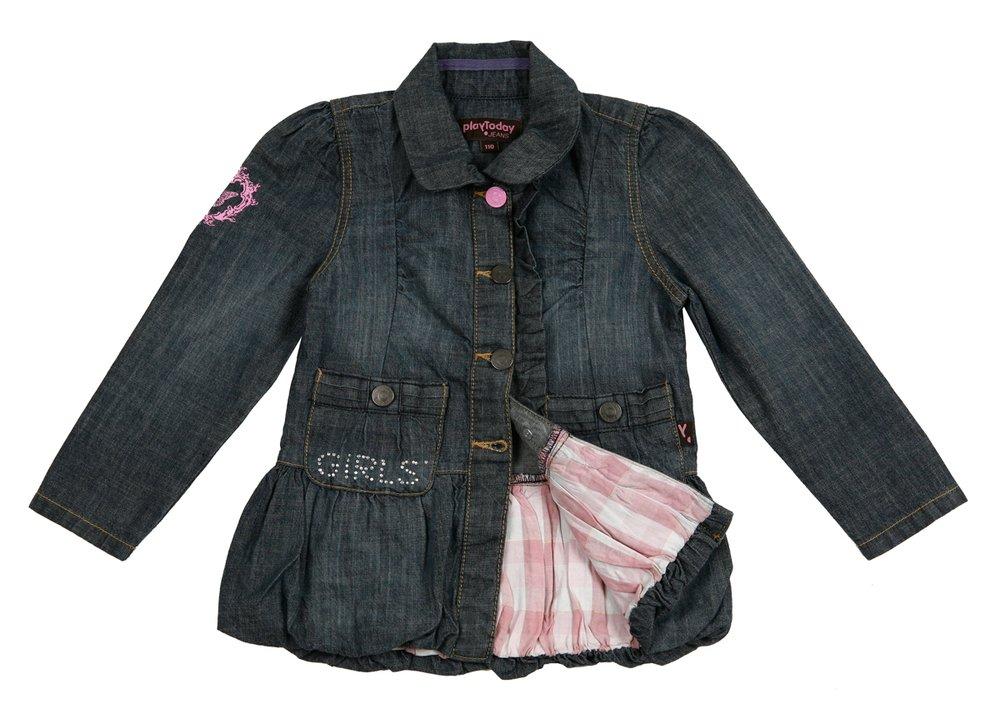 Куртка для дев. 912007