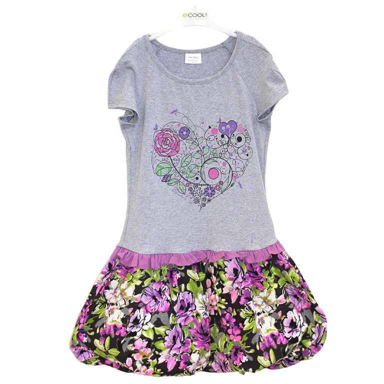 3271-19 платье СЕРОЕ 991008