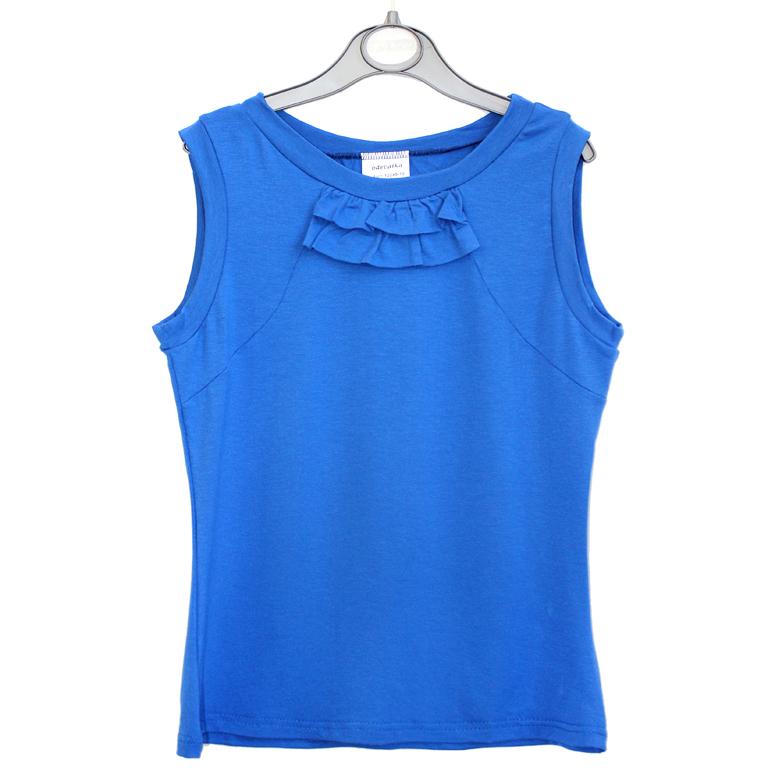 12245-19 блузка ВАСИЛЕК 991010