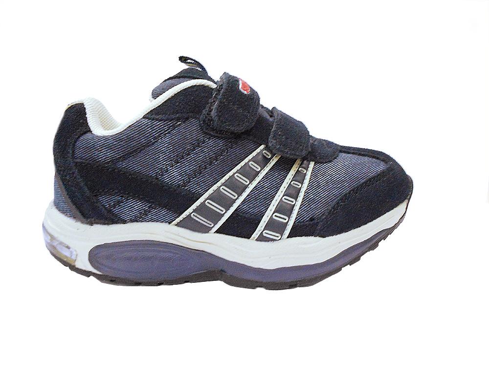 Туфли (кеды) для мальчиков синие S12E2102 S12E2102AE01003