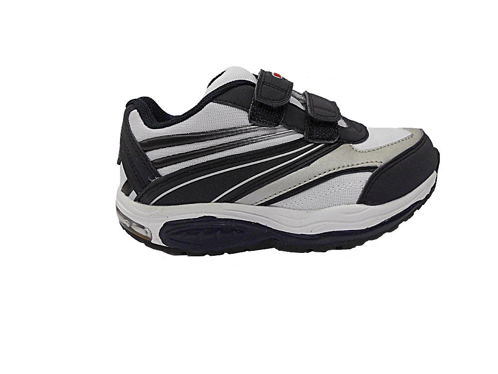 Туфли (кеды) для мальчиков синие S12E2106 S12E2106AE01003