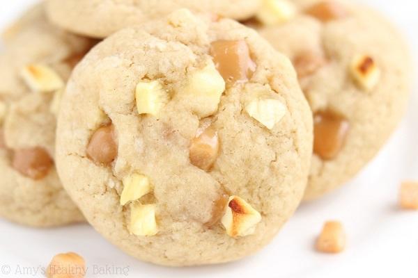 Овсяные печенья с овсяной мукой