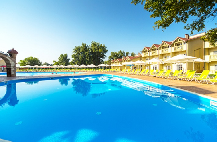 Скоро отпуск: 10 лучших отелей в России для детей - 1