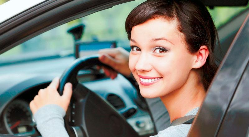 Конкурс водительского мастерства «Февромарт»