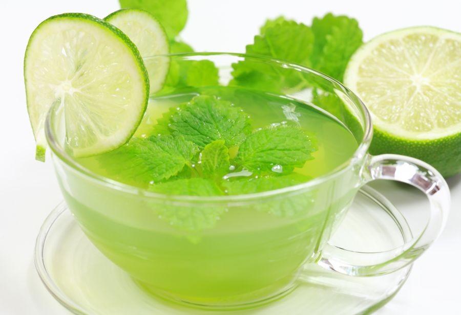 Вреден ли чай с мятой