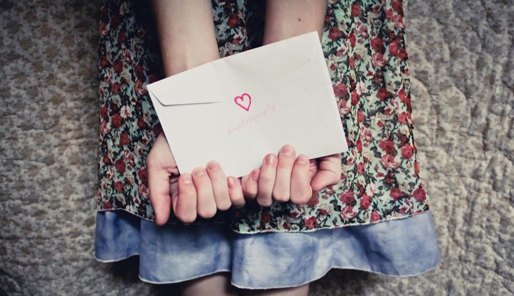 Сжатые открытки, фото