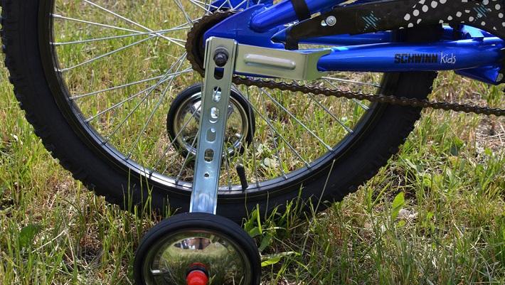 какие колеса оучше мвленькие либо огромные у велосипеда